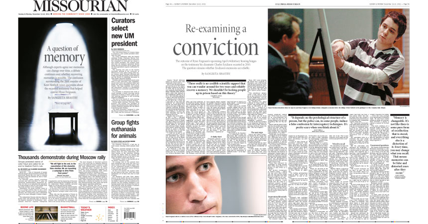 Legal coverage | Columbia Missourian